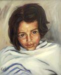 Portrait - Johanna 2003