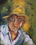 Portrait - Apiculteur 2008