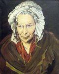 Portrait - Les folles (Theodore Gericault) 1993